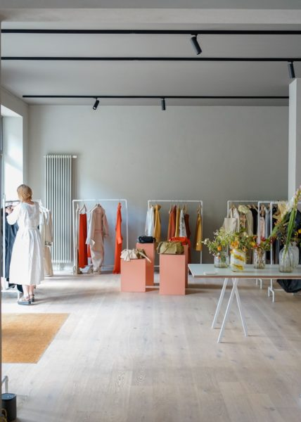 Melagence Showroom Berlin 2